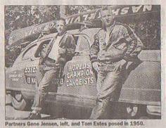 Jensen Canoes & Eugene Jensen - Star Tribune