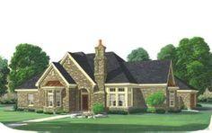 HousePlans.com 410-143