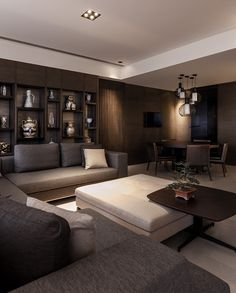 AURA LIFESTYLE | 2013 FOUR PROJECTS