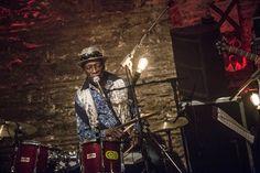 When Tony Allen Met Fela Kuti |Red Bull Music Academy Daily