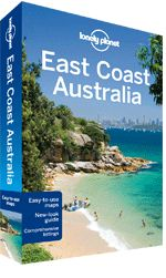East Coast Australia travel guide- lonely Planet