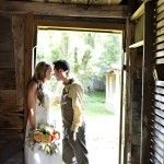 Rustic Shack at the Meeting House by Sweet Deets Events - Photo by Adeline & Grace Photography