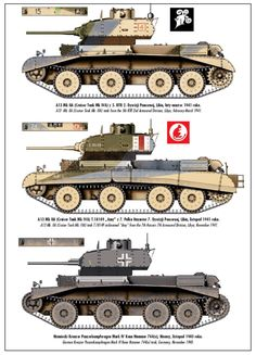 British Tanks, British Army, Camouflage Colors, Afrika Korps, Big Battle, Armored Fighting Vehicle, Ww2 Tanks, Military Weapons, Military Equipment