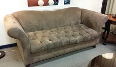 Sofa with Style from Harrah's Suites $189.00