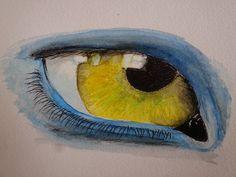 Oeil d'Avatar