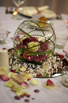 ASZTALDÍSZEK | DekorÁgi - Dekoráció |Virág | Rendezvény | Esküvő