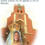 Septenario en honor de la Sma. Virgen del Valle, en Tinogasta del 12 al 18 de abril de 2015