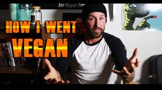 Jon tells the story of how he went vegan. Subscribe: https://www.youtube.com/theveganzombie2 Download our E-Book cookbook here http://full.sc/1aixyfO Get Har...