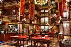 アイオワ州法図書館図書館