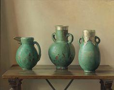 Claudio Bravo (1936 - 2011) - Sotheby's