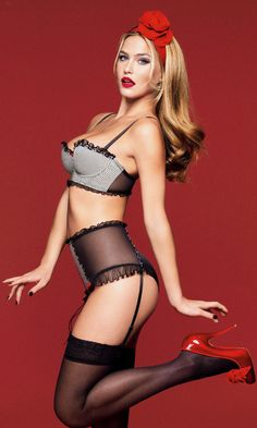 .pin up  - Find 80+ Top Online Lingerie Stores via http://www.AmericasMall.com/categories/lingerie-underwear.html #lingerie #underwear #gifts
