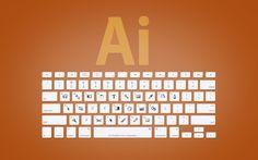 Adobe Illustrator keyboard