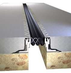 Seismic Expansion Joints | Schnell Contractors