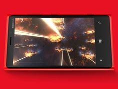 Colonize planets, design ships, and build fleets as you fight for domination of the galaxy in Galactic Reign for #WindowsPhone.