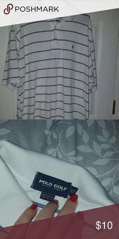 Men's Polo shirt Ralph Lauren golf Polo Shirt XXL Ralph Lauren Shirts Polos