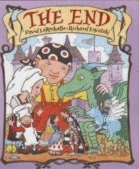 The End, by David LaRochelle