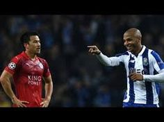 FC Porto 5 - 0 Leicester CityCompetition: UEFA Champions LeagueDate: 7 December 2016Stadium: Estádio Do Dragão (Porto)Referee: F. Zwayer