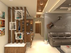 Contact for home and office furniture in Room Partition Wall, Living Room Partition Design, Living Room Divider, Pooja Room Door Design, Room Partition Designs, Living Room Tv Unit Designs, Ceiling Design Living Room, Kitchen Room Design, Home Room Design