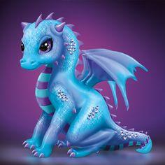 --  Dragon - Céleste  --