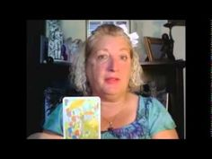 2015 08 17 Vibrational Oracle Decks Weekly Reading with Debbie A  Anderson