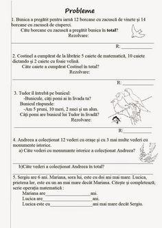 Lumea lui Scolarel...: M.E.M: Adunarea numerelor 0-30 fără trecere peste ordin Math For Kids, Sheet Music, Meme, Memes, Music Sheets