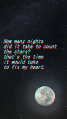Infinity- One Direction