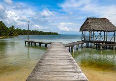 things to do in Bocas del Toro, Panama