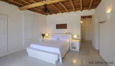 Greek Luxury Villas, Mykonos Villa Lancaster, Cyclades, Greece
