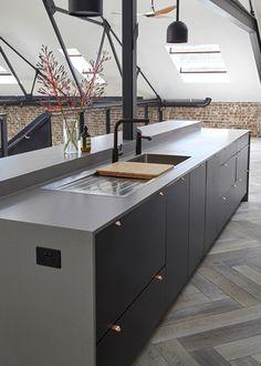 Sydney Kitchens Julian Cress Kitchen In 2019 Kitchen