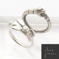 Pokemon Wedding Rings!