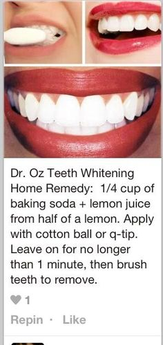 Natural Teeth Whitening Remedies For A Beautiful Smile: 7 Beauty Care, Beauty Skin, Diy Beauty, Beauty Hacks, Homemade Beauty, Teeth Whitening Remedies, Natural Teeth Whitening, Skin Whitening, Crest Whitening