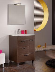 Mueble baño Ágata Plus
