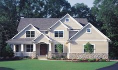 Vinyl Siding Design, Pictures, Remodel, Decor and Ideas - page 2
