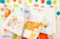 Хочу сделать для Ариши книгу с нашими любимыми рецептами