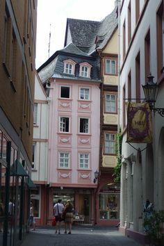 Mainz Germany, Travel, Germany, Fine Dining, Netherlands, Road Trip Destinations, Explore, Places, Landscape