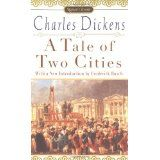 A Tale of Two Cities (Signet Classics) (Mass Market Paperback)By Charles Dickens