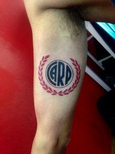 river plate tatuajes - Buscar con Google