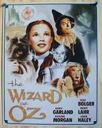 Image result for the wizard of oz movie poster