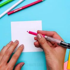 Brilliant school tips to make studying more fun Idee di Tendenza Dessin Creative e Pregai o Evangelho 🍠 Diy Crafts Hacks, Diy Home Crafts, Diy Arts And Crafts, Creative Crafts, Fun Crafts, Crafts For Kids, Paper Crafts, Useful Life Hacks, Simple Life Hacks