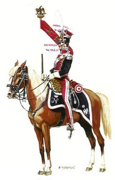 НВ. Польские подразделения в армии Наполеона. – 207 фотографий | ВКонтакте