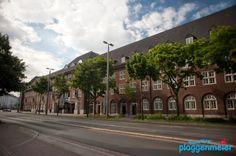 Diverse Malerarbeiten in einem der größten Umbauprojekte der Bremer City - vom Malereibetrieb Plaggenmeier