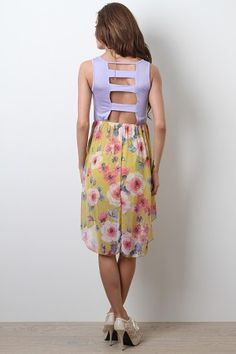 Lovely May Day Dress $36.30