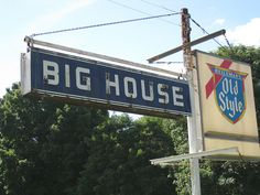 The Big House, Spring Valley, Illinois