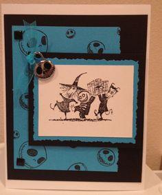 Amazing Cards On Pinterest Handmade Cards Nightmare Before Funny Birthday Cards Online Ioscodamsfinfo