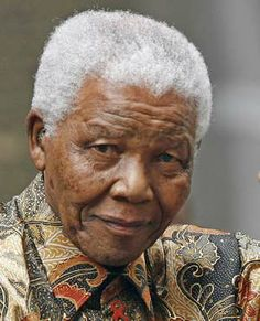 SA 'not as Mandela said it would be'