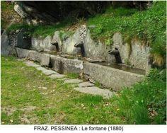 Pessinea – fraz. di Viù – Torino (Valli di Lanzo)