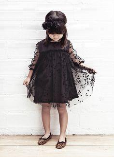 Tocoto Vintage Girl