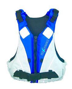 Chaleco Salvavidas adulto Lalizas Performance 50N. El chaleco de ayuda de flotabilidad Performance tiene un diseño ergonómico que ofrece mayor ajuste y facilidad de estiba.