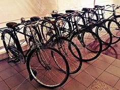 Vintage Bicycle | Photo | StockerPark