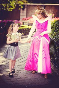 Princess Aurora.